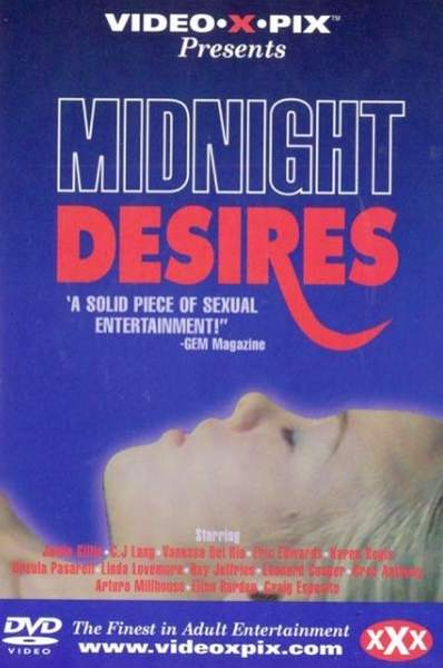 Midnight Desires (1981/VHSRip)