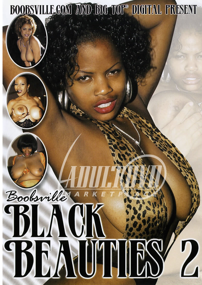 Boobsville Black Beauties 2