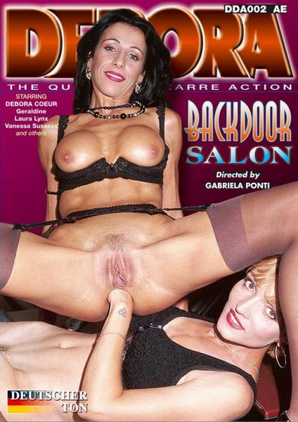 DBM Debora 2 – Backdoor Salon (1997/DVDRip)