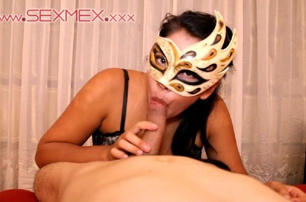 Marlene – Blowjob (Sexmex.xxx)