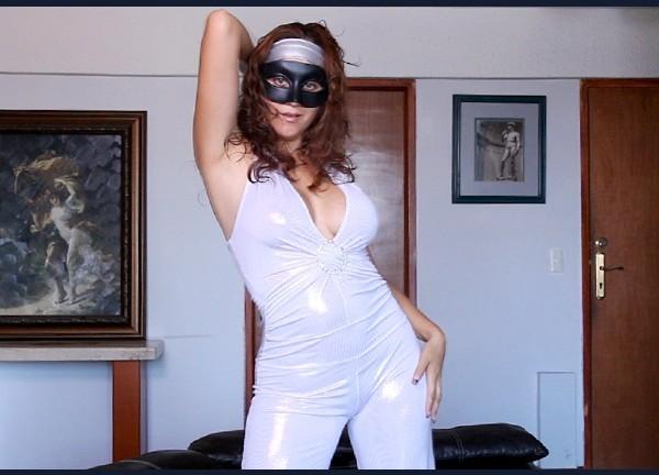 Karina – She Is Back (Sexmex.xxx)