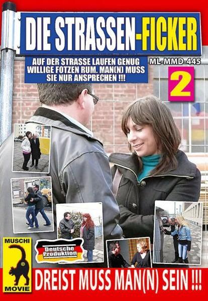 Die Strassen-Ficker 2 (2010/DVDRip)
