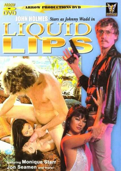 Liquid Lips (1976/DVDRip)