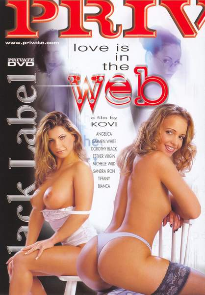 Private Black Label 25 – Love is in the Web (2002/DVDRip)