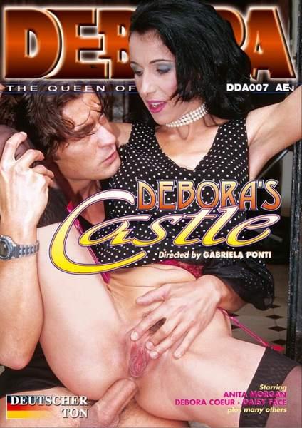 DBM Debora 7 – Deboras Castle (1997/DVDRip)