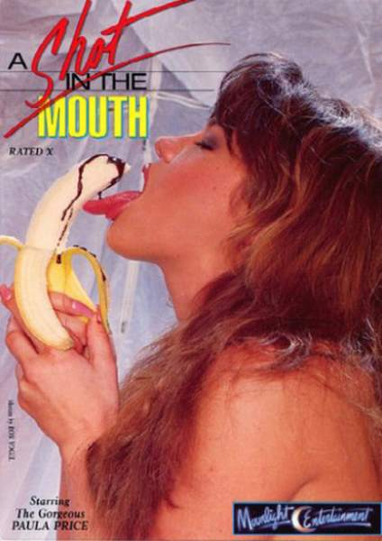 A Shot In The Mouth 1 (1990/VHSRip)