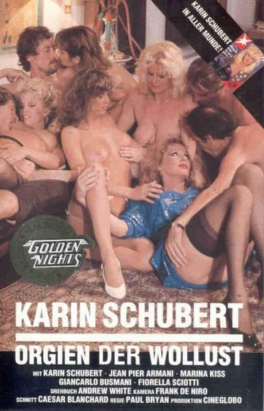 Orgien Der Wollust (1987/VHSRip)