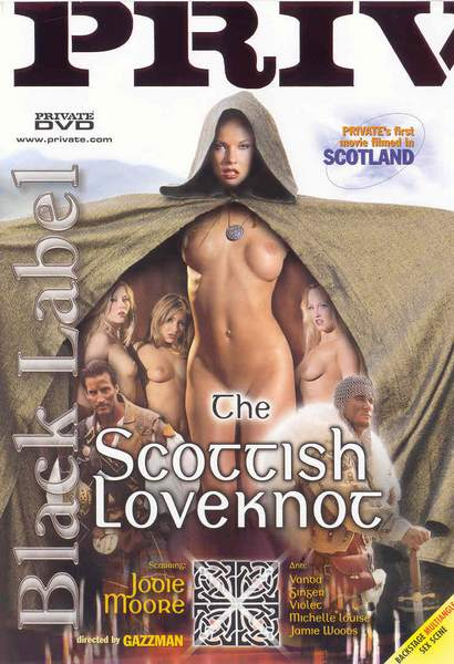 Private Black Label 30 – The Scottish Loveknot (2004/DVDRip)