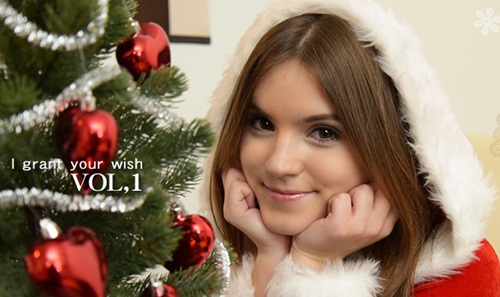Evelina Darling – I grant your wish vol 1