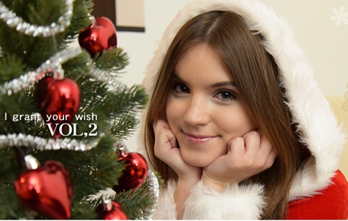 Evelina Darling – I grant your wish vol 2
