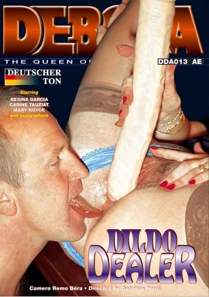 DBM Debora 13 – Dildo Dealer (1998/DVDRip)