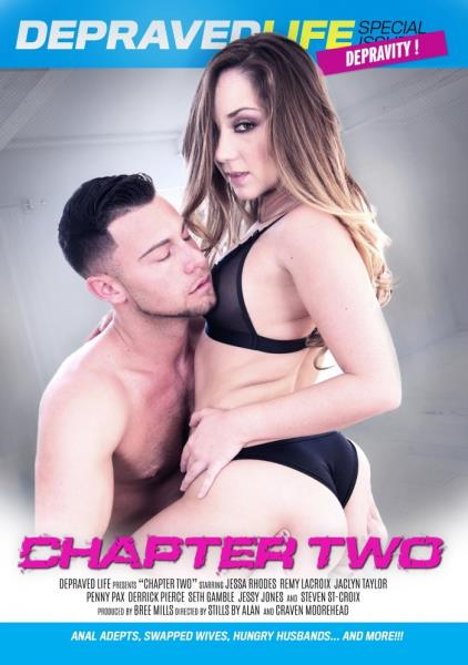 Chapter Two (2018/WEBRip/FullHD)