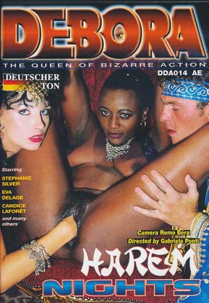 DBM Debora 14 – Harem Nights (1998/DVDRip)