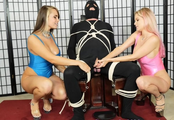 Natalya, Anabelle Pync – Ruined And Returned To Chastity (2018/BratPrincess.us/FullHD)