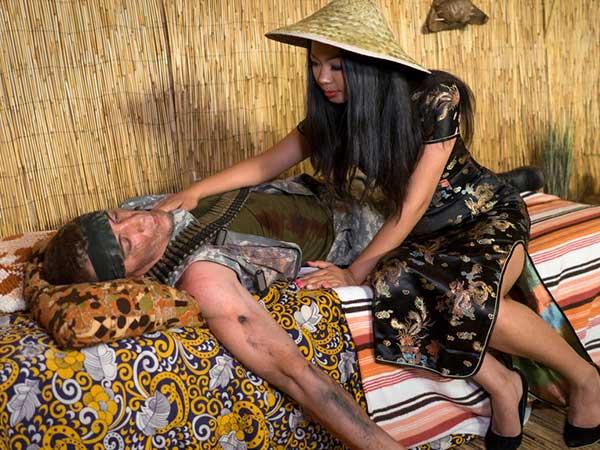 Jureka Del Mar – Vietnam Love Story (FakehubOriginals.com/FakeHub.com/2018/HD)