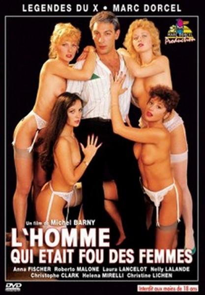 LHomme qui etait fou des femmes (1988/VHSRip)