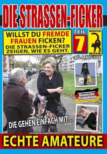 Die Strassen Ficker 7 (2012/DVDRip)