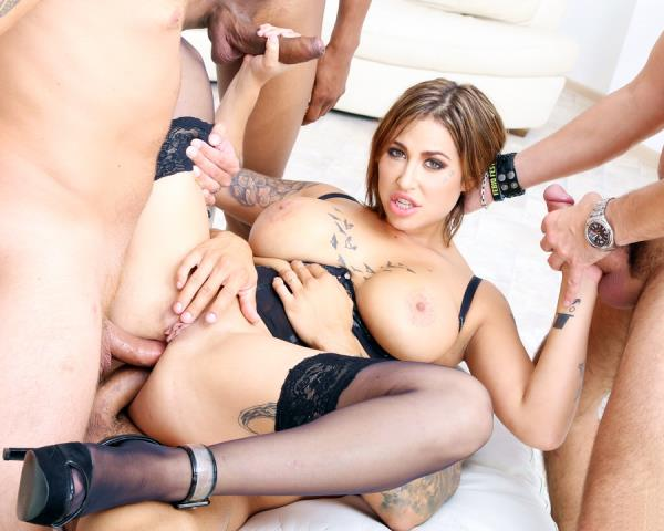 Heidi Van Horny – DAP Destination Heidi Van Horny First Time DAP With Short DP, Balls Deep Action, Growing Gapes, 4 Swallow GIO (2018/LegalPorno.com/HD)