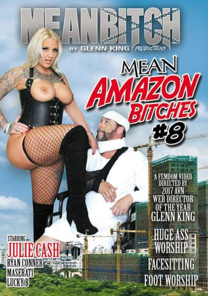 Mean Amazon Bitches 8 (2018/WEBRip/FullHD)