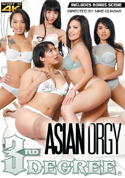 Asian Orgy (2018/WEBRip/FullHD)