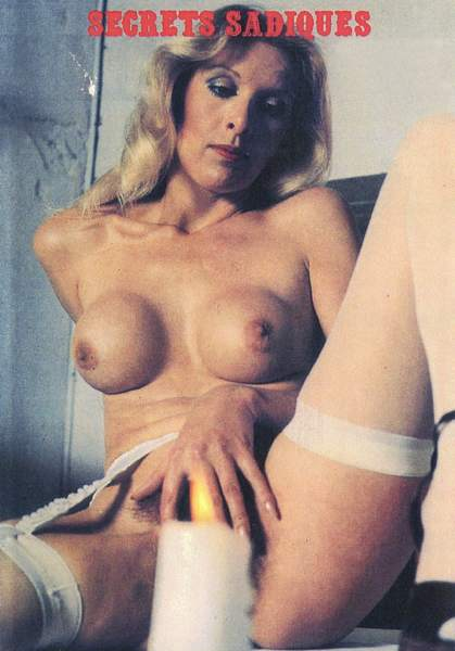 Secrets sadiques (1984/DVDRip)