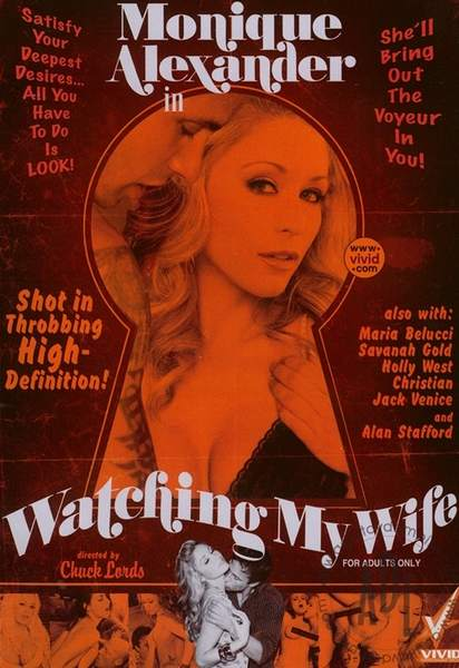 Watching My Wife (2008/DVDRip)