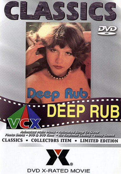 Deep Rub (1979/VHSRip)