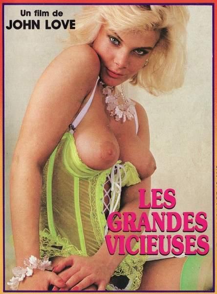 Les grandes vicieuses (1980/VHSRip)
