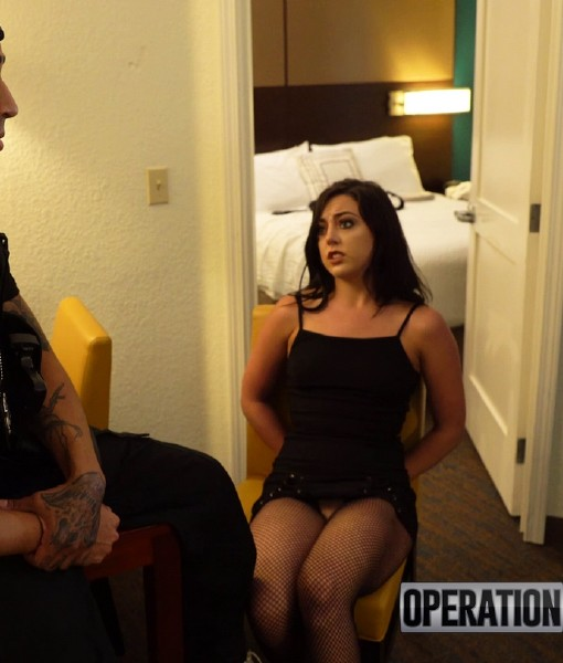 Whitney Wright – Operation Escort (2017/OperationEscort.com/FetishNetwork.com/HD)