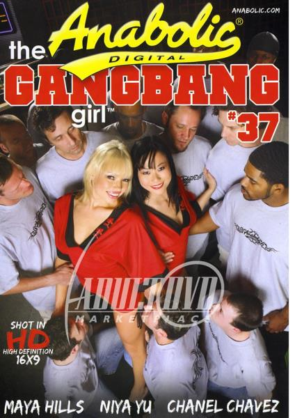 Gangbang Girl 37 (2007/WEBRip/SD)