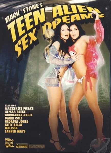 Teen Alien – Sex Dreams (2006/DVDRip)