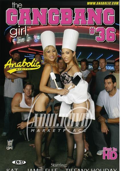 Gangbang Girl 36 (2007/WEBRip/SD)