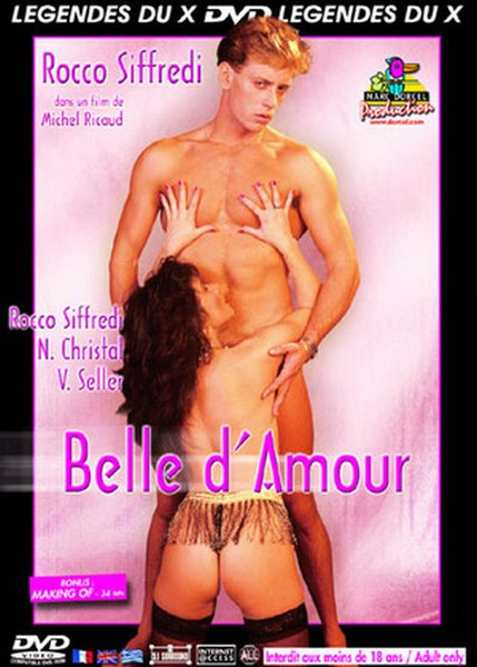 Belle dAmour (1987/HDRip)