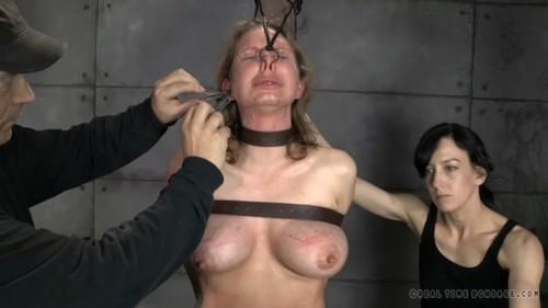 Ashley Lane & Rain DeGrey (Broken Blonde Part 2) (RealTimeBondage.com)