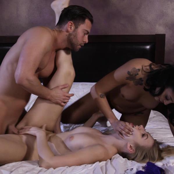 Alexa GraceVanessa,  Sky – Hot Bedroom Threesome With Alexa Grace And Vanessa Sky (ThirdMovie.com/Ztod.com/2018/FullHD)