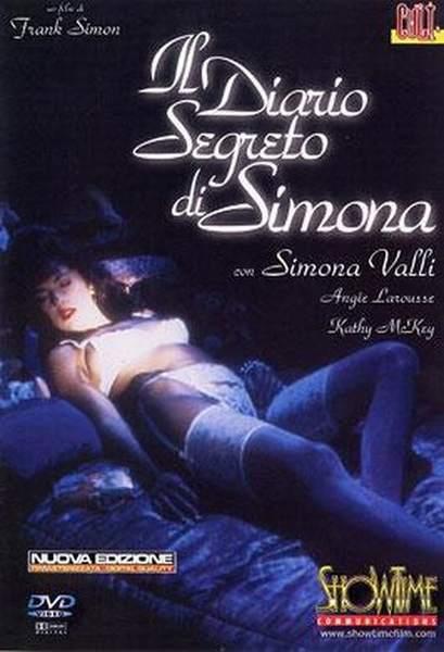 Il Diario Segreto di Simona (1994/DVDRip)