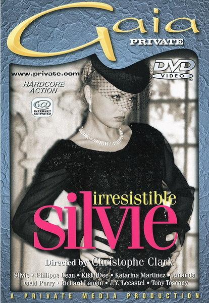 Private Gaia 2: Irresistible Silvie