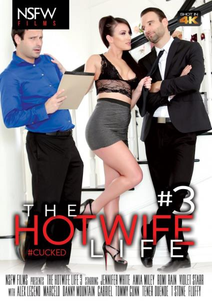 The Hotwife Life 3 (2018/WEBRip/FullHD)