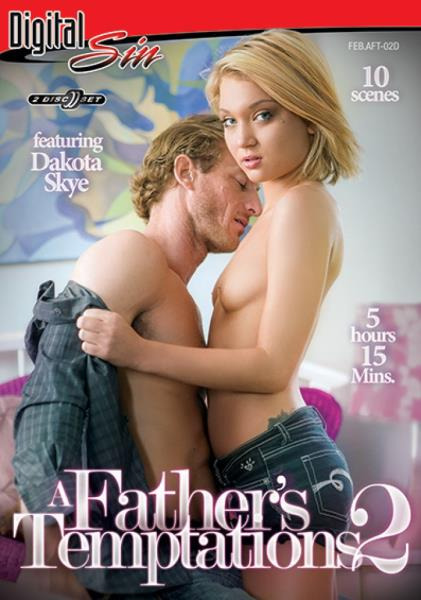 A Fathers Temptations 2 (2018/DVDRip)