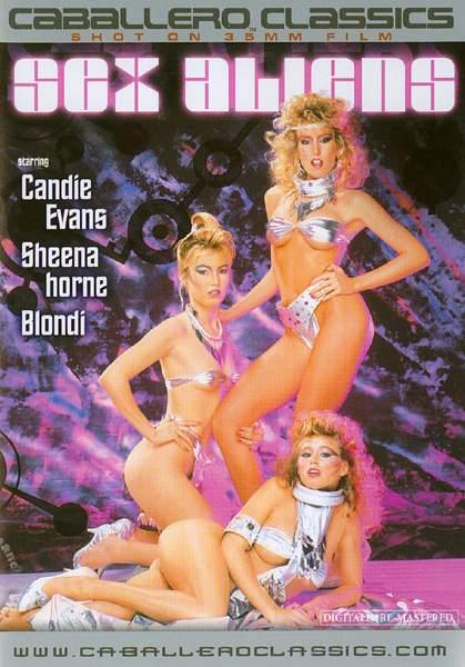 Sex Aliens (1987/DVDRip)