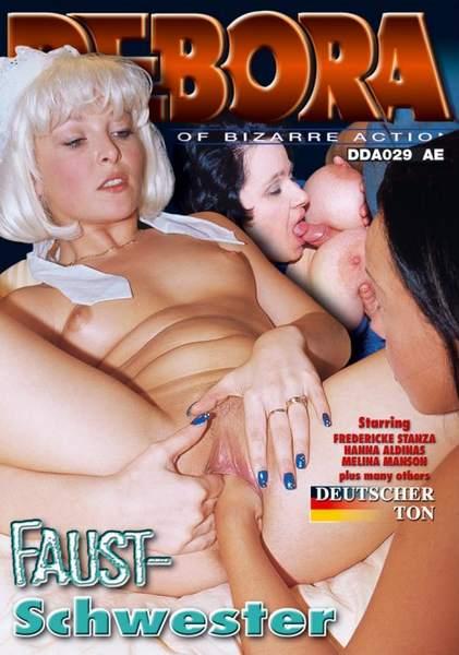 DBM Debora 29 – Faust Schwester (2002/DVDRip)