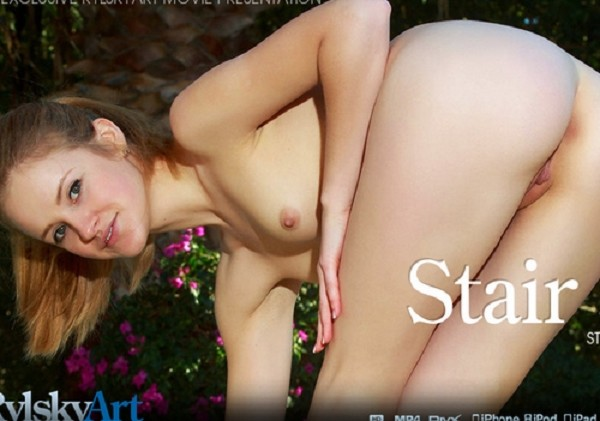 Alice May – Star Stair (2018/RylskyArt.com/FullHD)