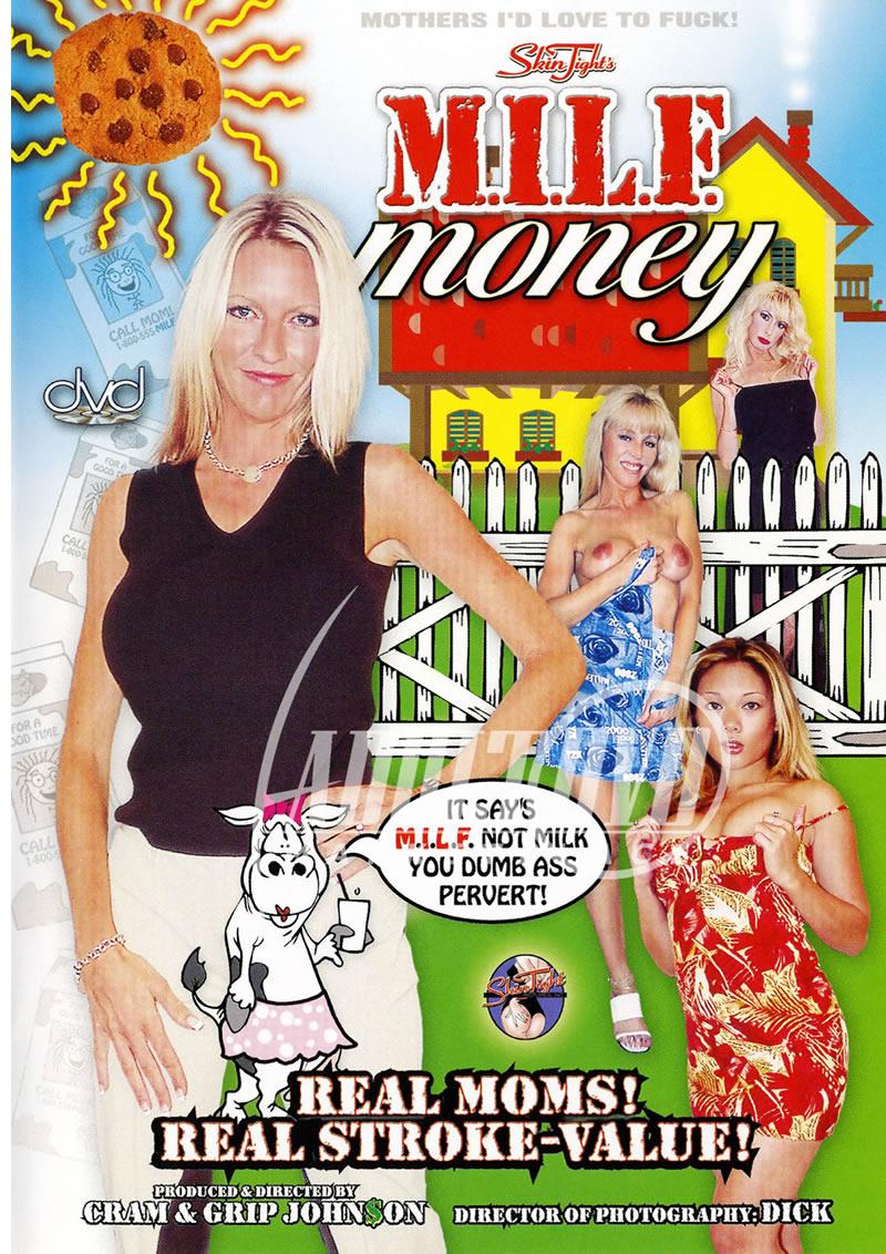 MILF Money 1