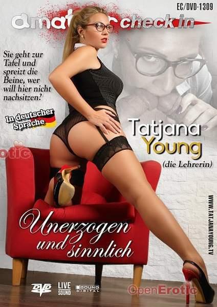 Tatjana-young Tatjana Patitz