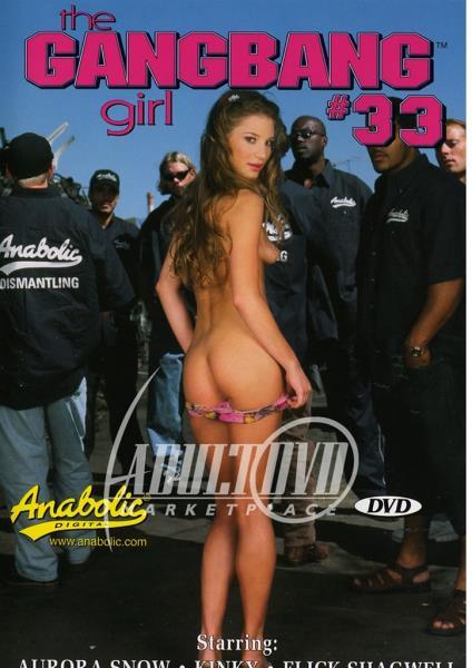 Gangbang Girl 33 (2002/WEBRip/SD)