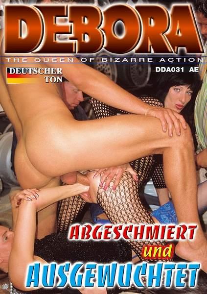 DBM Debora 31 – Abgeschmiert und Ausgewuchtet (2002/DVDRip)