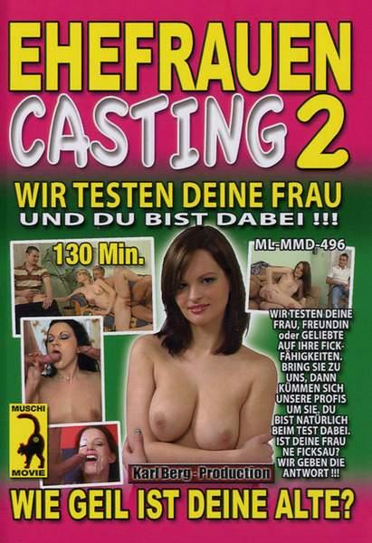 Ehefrauen Casting 2 (2011/DVDRip)