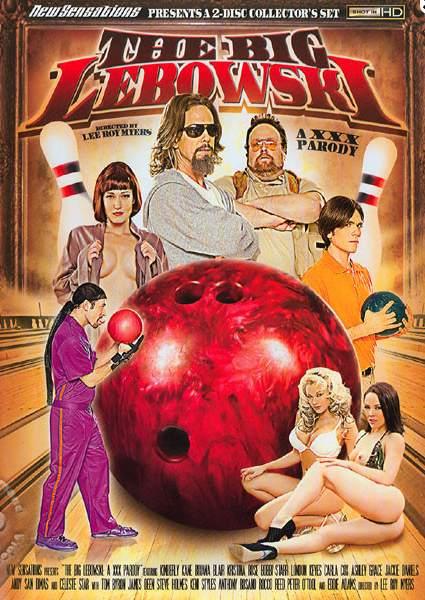Big Lebowski – A XXX Parody (2010/WEBRip/HD)