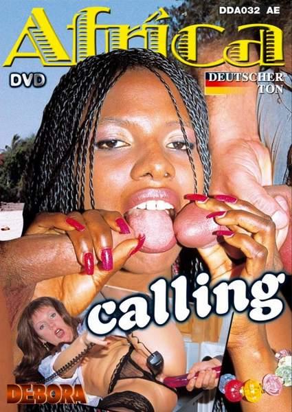 DBM Debora 32 – Africa Calling (2002/DVDRip)