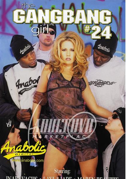 Gangbang Girl 24 (2001/WEBRip/SD)